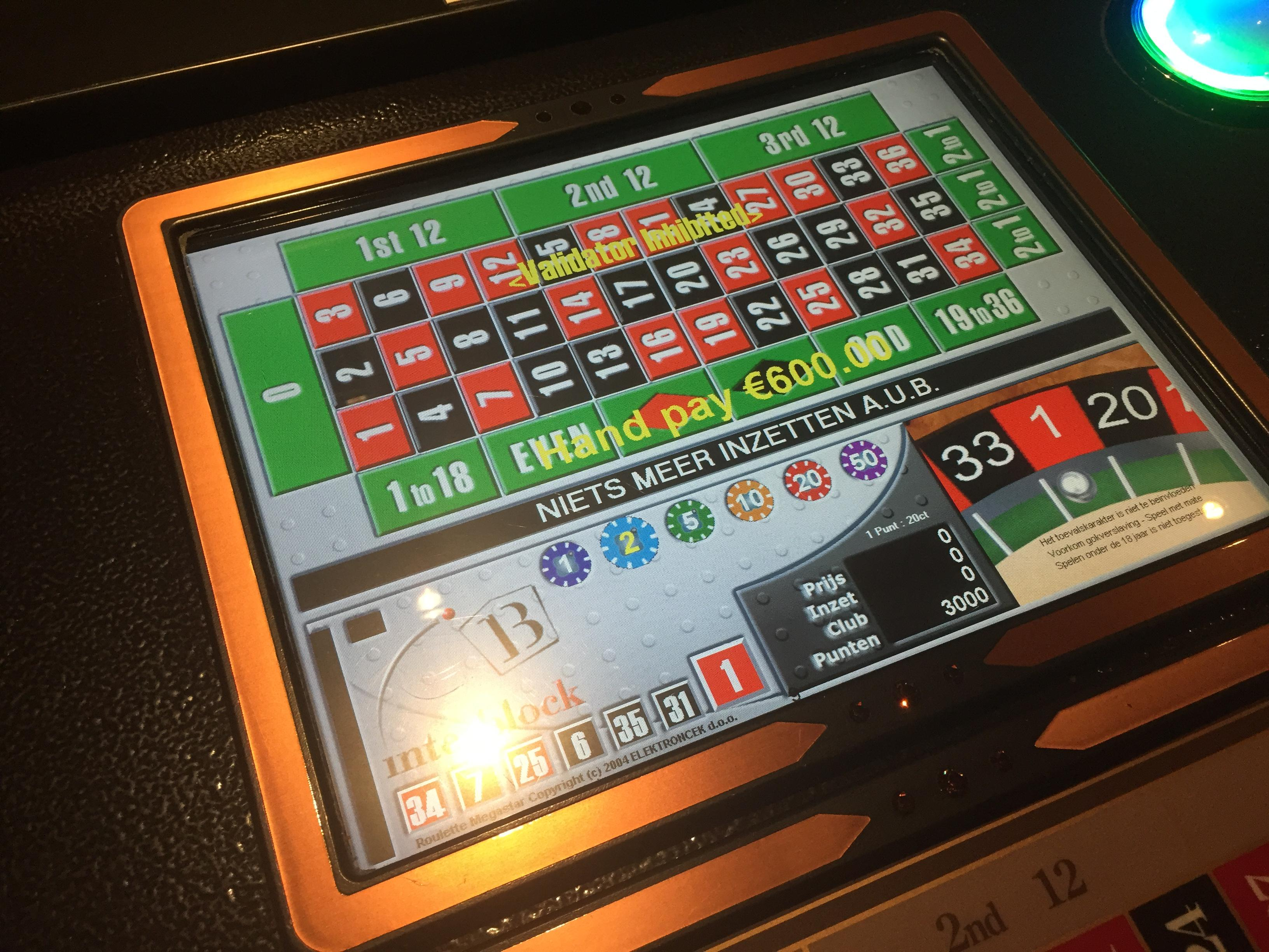 live roulette directory