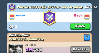 Chat-Clash-Royale