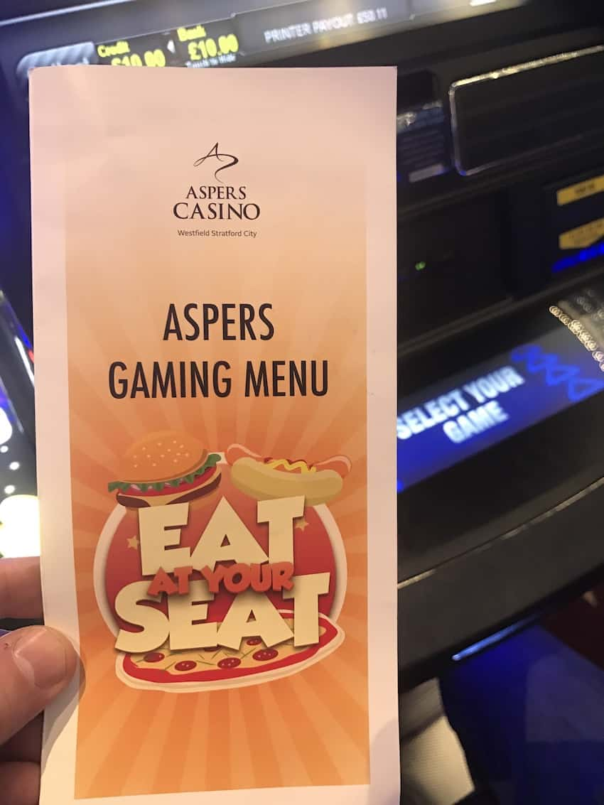 aspers online casino review