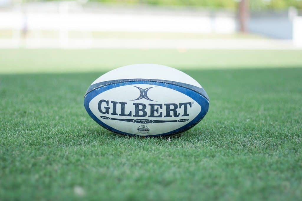 Rugby bal