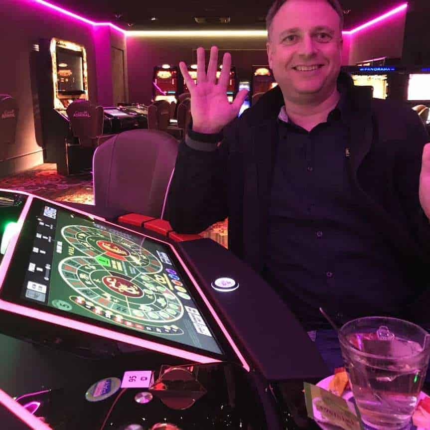 Chinese roulette in Hulst