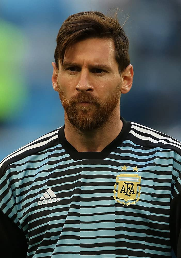 Lionel Messi. Door Кирилл Венедиктов - https://www.soccer.ru/galery/1055457/photo/733439, CC BY-SA 3.0, https://commons.wikimedia.org/w/index.php?curid=70276827